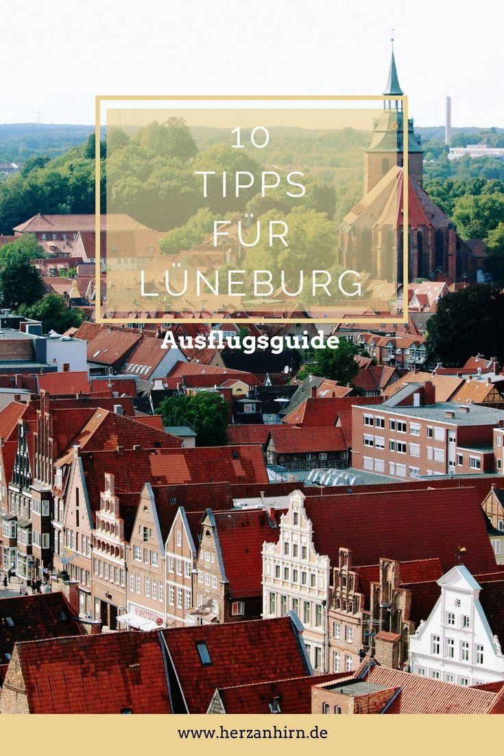 20 Lüneburg Ideen   lüneburg, ausflug, urlaub in deutschland