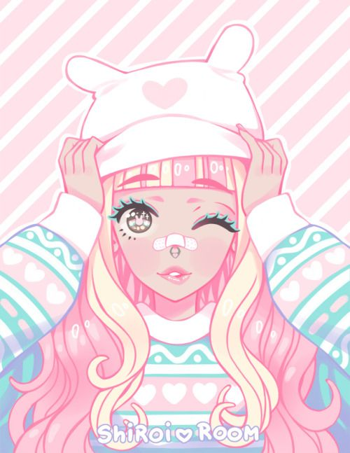 Pin By Dream Saver On Shiroi Room Kawaii Anime Kawaii Art Anime Drawings