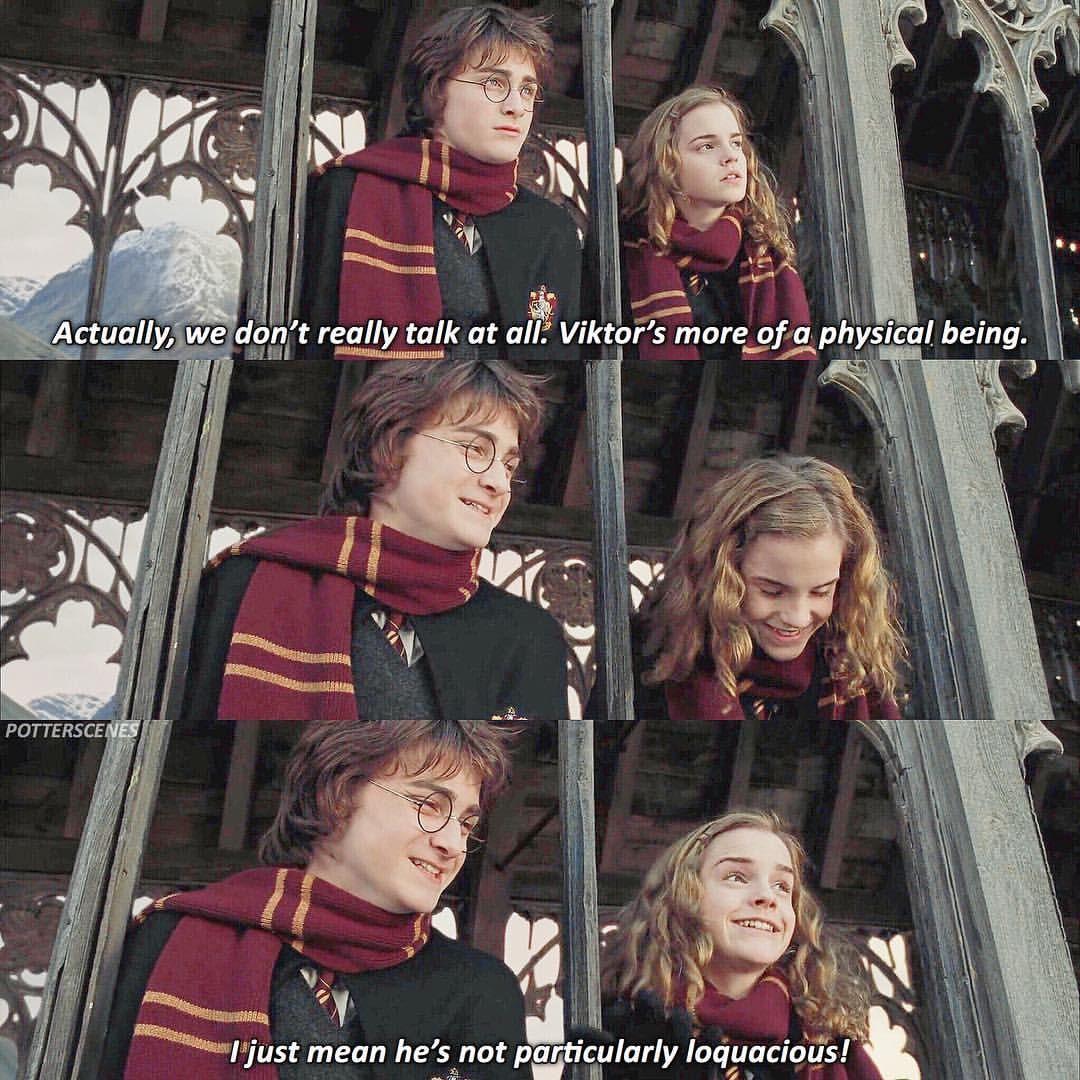 Harry Potter Goblet Of Fire Harry Potter Goblet Harry Potter Ron Weasley Harry Potter Love