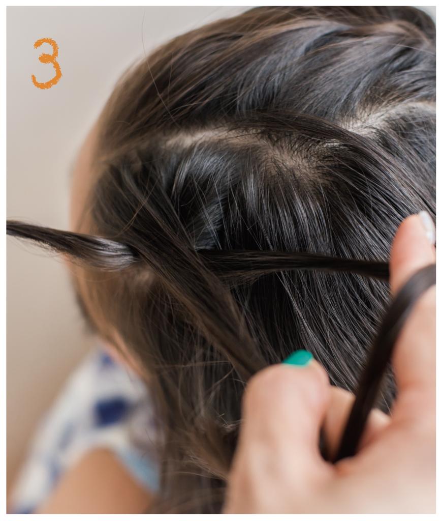 子どもにしてあげたい髪型 ヘアアレンジ10選 おだんご ボブなど女の子向け髪型 ヘアアレンジと男の子のヘアスタイル