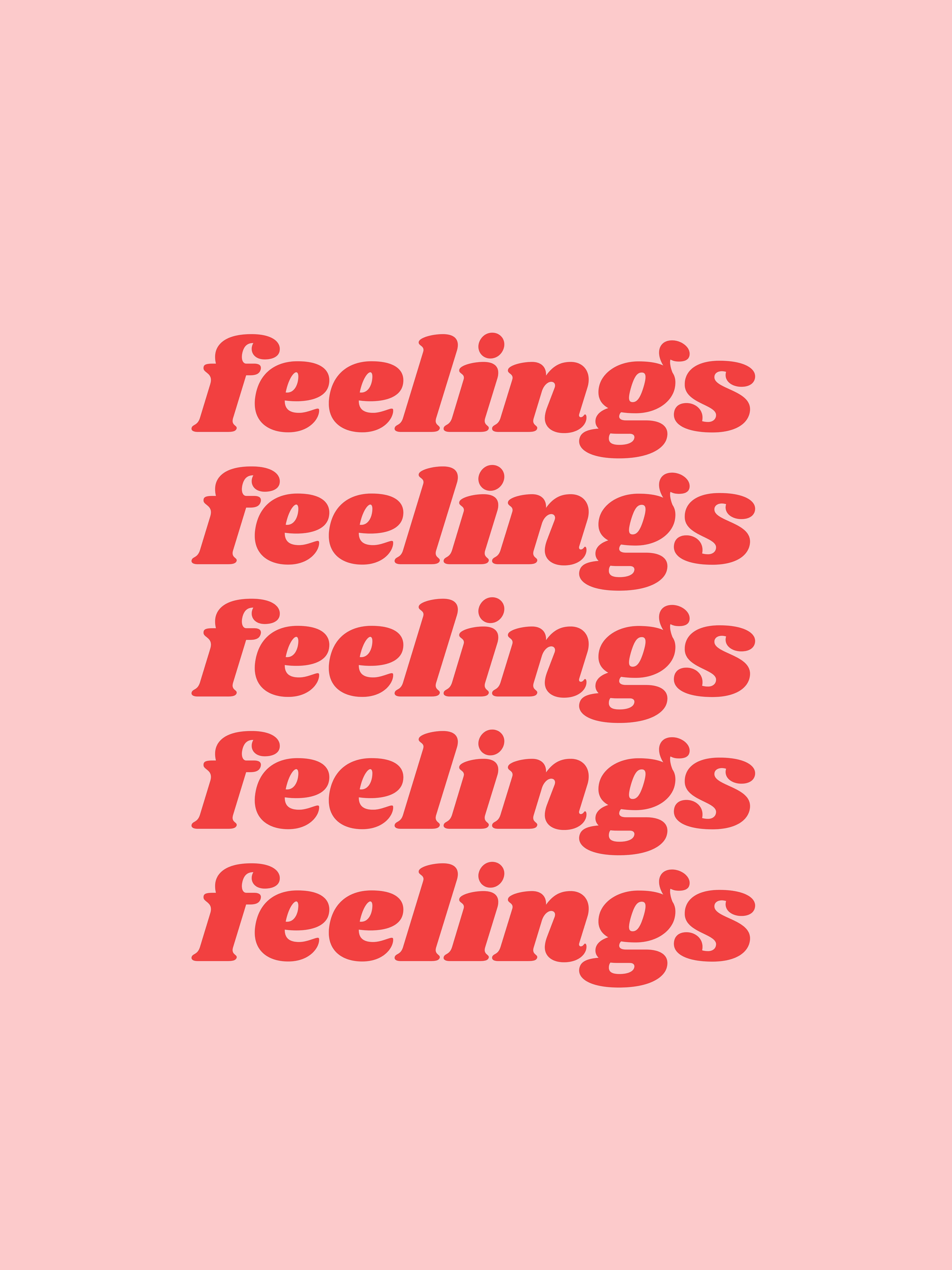 Latest Funny Aesthetic feelings Art Print by typutopia feelings quote  #feelings #pink #red #aesthetic #Tumblr #quote #quotes #happinessphilosophyquotes 11