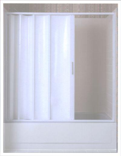 Mf Standard Folding Tub Door Shower Doors Tub Shower Doors