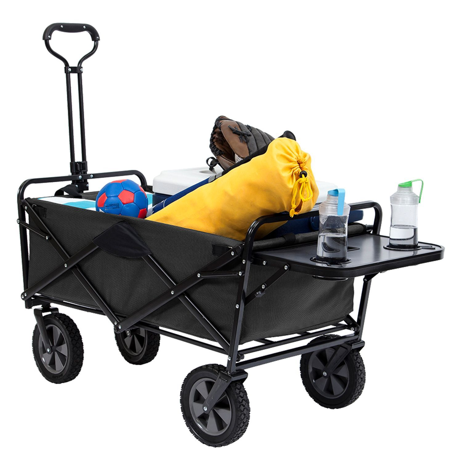 Folding Wagon With Table In Orted Colors Sam S Club