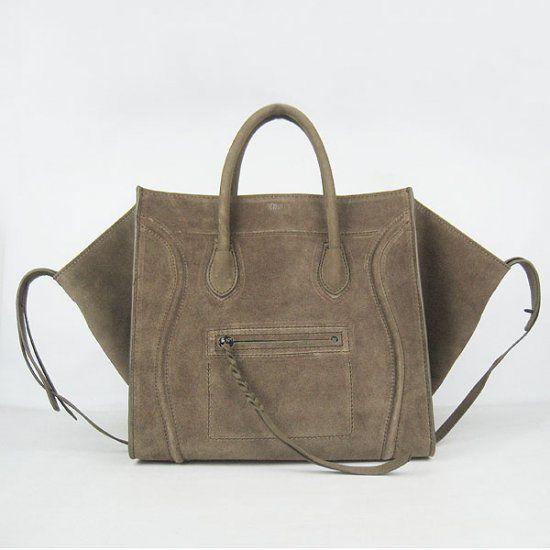 Celine Boston Square Calfskin Bags Dark Gray   style   Pinterest ... 3c61002566