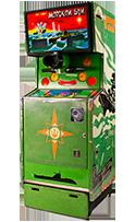 Механический игровой автомат