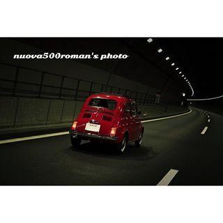 神奈川から埼玉は風が強かったけど良いお天気でした。でも関越道では事故が多発した様子。 ゆっくりのんびり走りましょうね、チンクのように…。 #fiat #fiat500 #classiccars #classiccar #loves_world #loveofmylife #love #happy #italy #italia #italian #japanese #japantrip #japan #写真好きな人と繋がりたい #ファインダー越しの私の世界 #photographer #photography #photograph #photos #nature #drive #car
