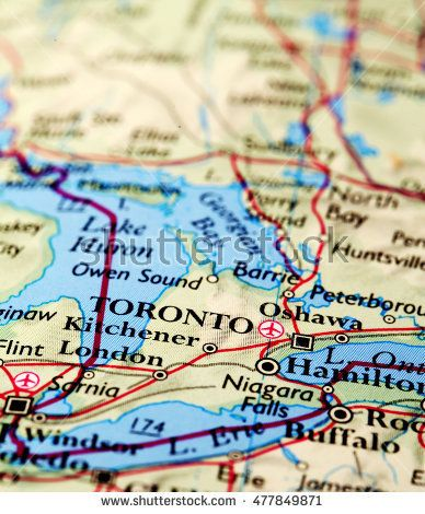 Toronto canada on atlas world map canada pinterest bogota and toronto canada on atlas world map gumiabroncs Image collections