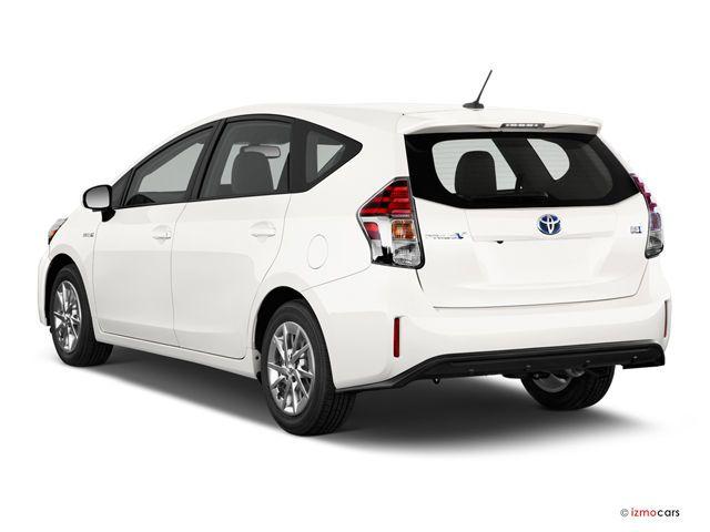 2015 Toyota Prius V Toyota Prius 2015 Toyota Prius Toyota