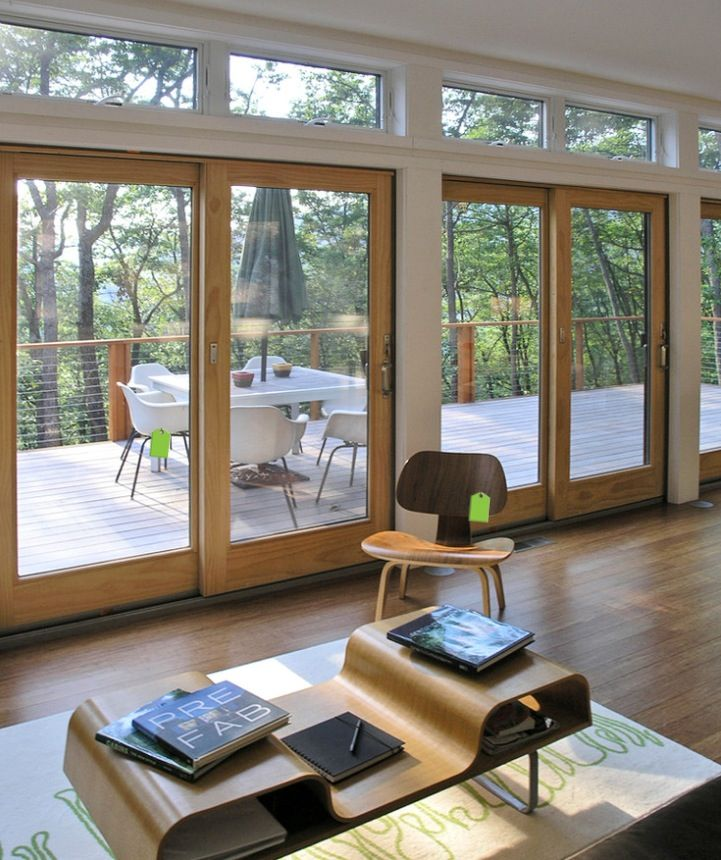 Sliding Doors Deck Modern Sliding Glass Doors Door Glass Design Sliding Doors Interior