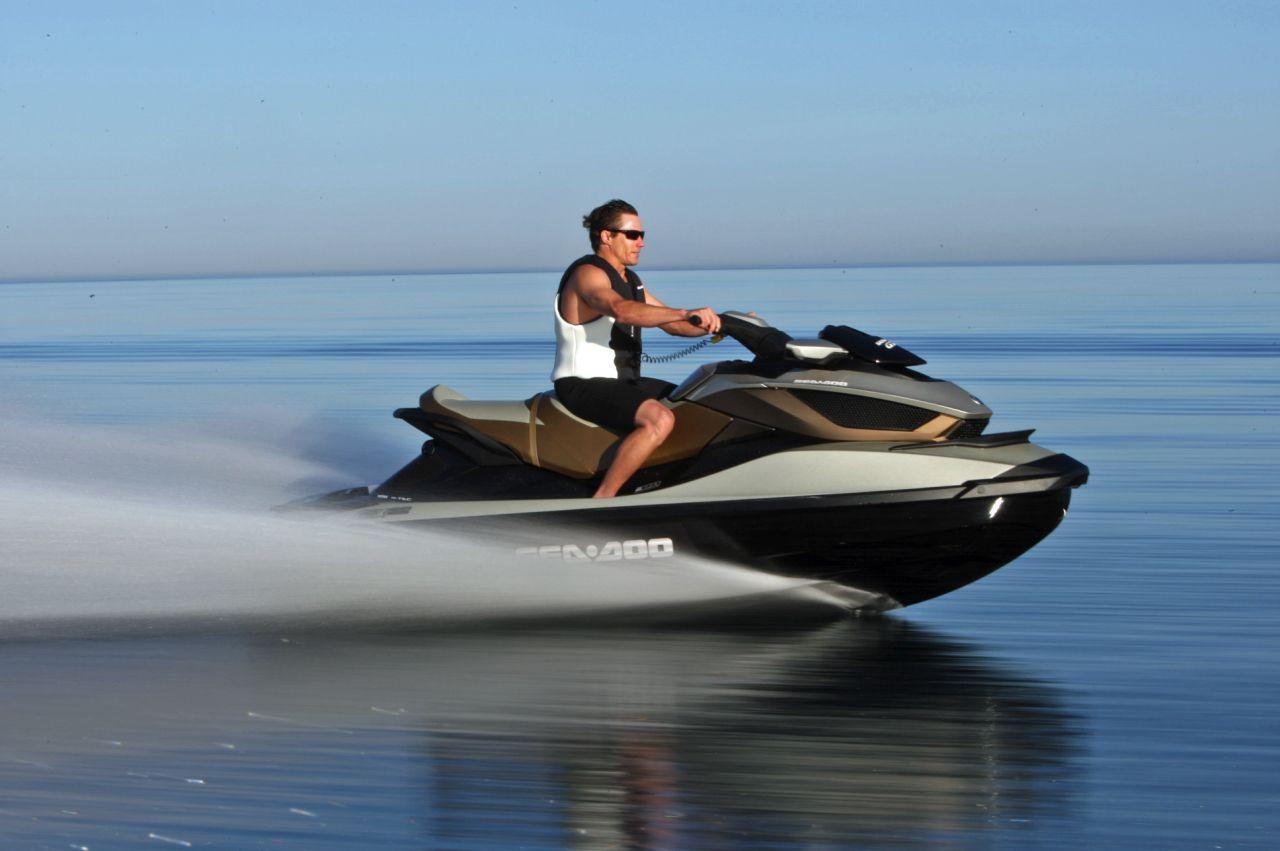 2017 Sea Doo Gtr X 230 Review Personal Watercraft Seadoo Gtr Personal Watercraft