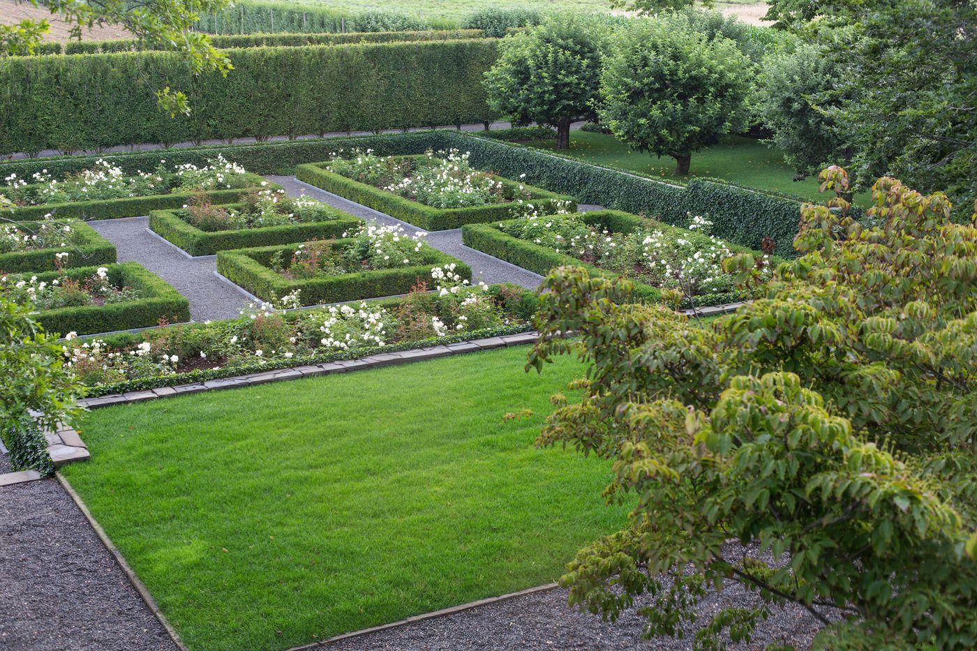 Landscaping 10 Rose Garden Design Ideas Gardenista Rose Garden Design Garden Design Layout Garden Design