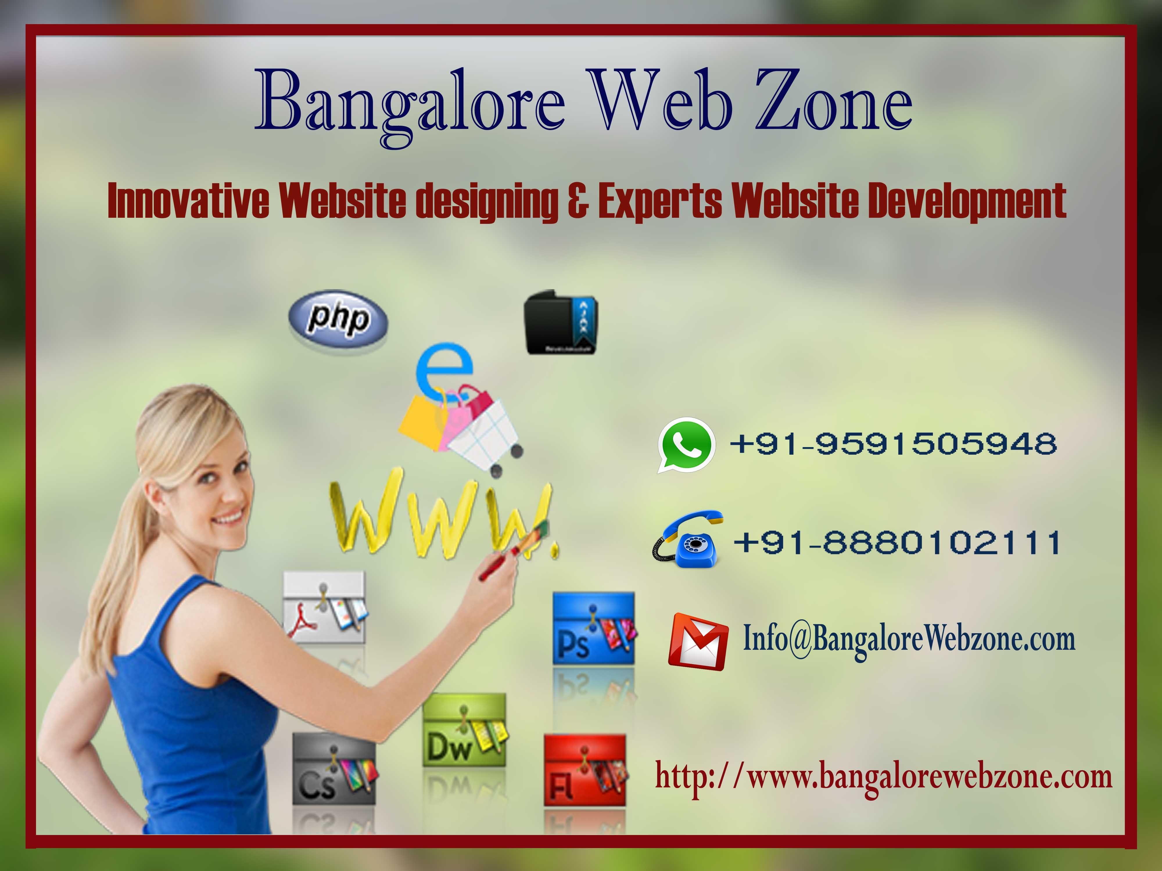 Best Web Design Company In Bangalore Web Design Company Web Design Digital Marketing Services