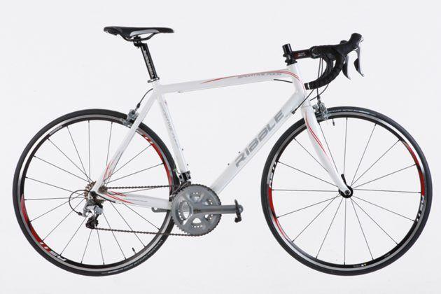 Ribble 7005 Sportive Review Bicycle Road Bikes Road Bike