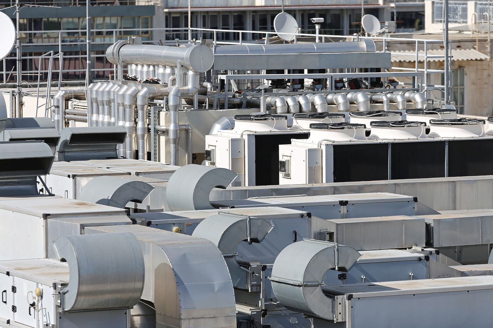 Pin by Joshua Cotter on industrial ac units Ventilation