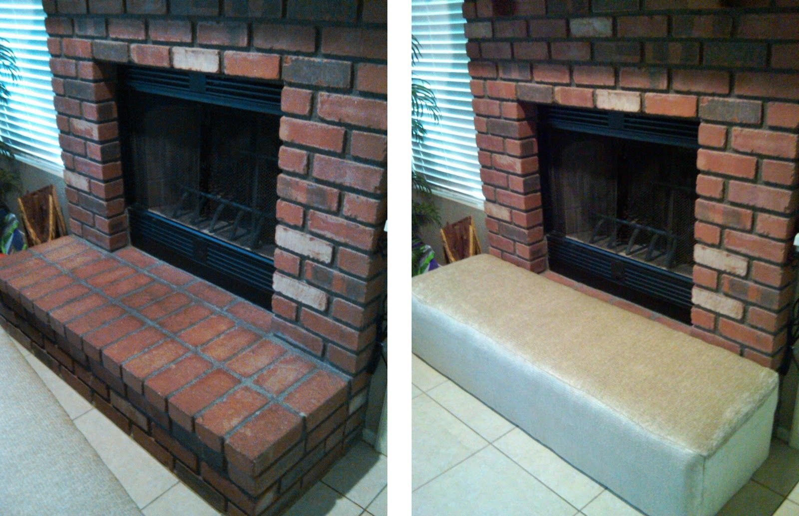Jane of all Trades Hearth Cover & Bench Childproof