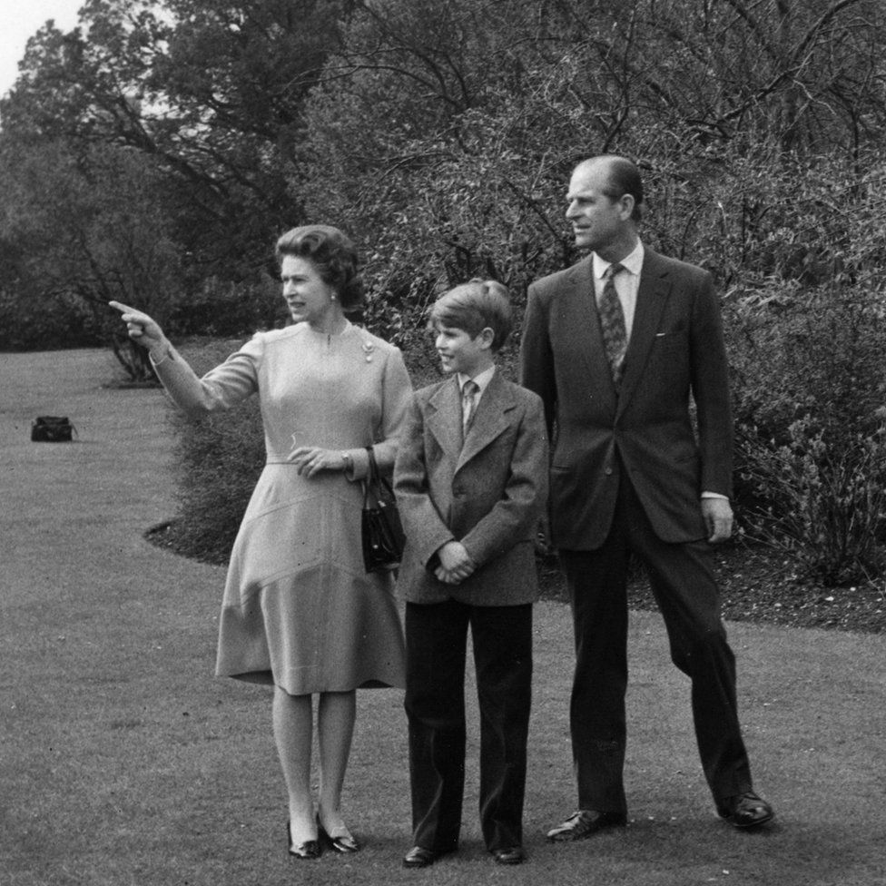 in pictures queen at 90 in 90 images prince philip