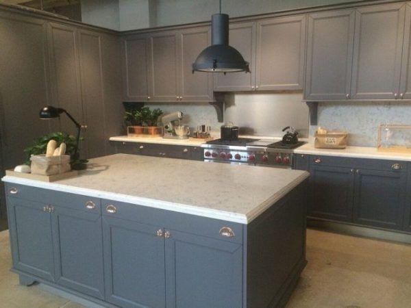 Beliebteste Küche Farbe Farben 2019 Moderne Dekoration Trends Und