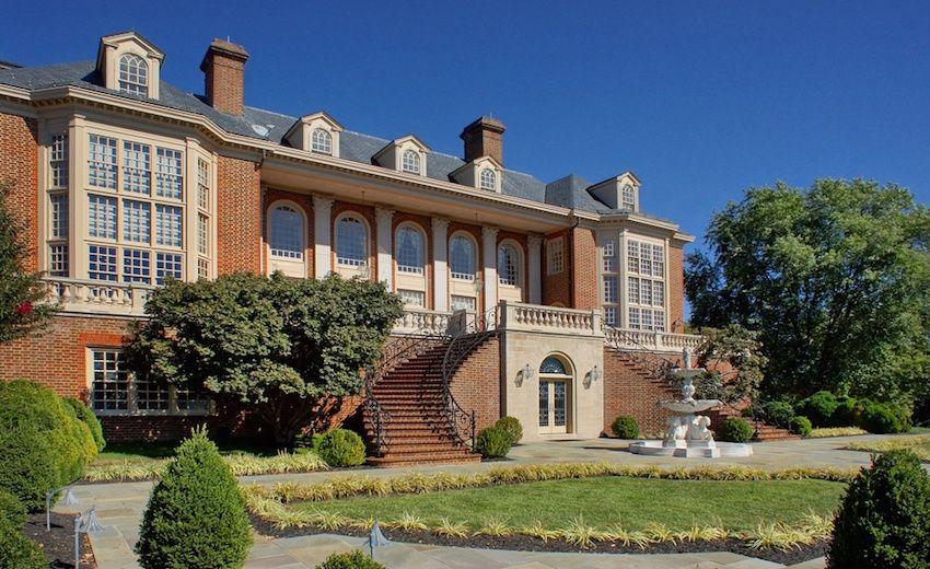 River Run Manor 7 900 000 Manor Historic Homes Luxury Real Estate