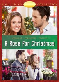 A Rose For Christmas 2019 A Rose for Christmas (2017) DVD | Hallmark & Lifetime Movies