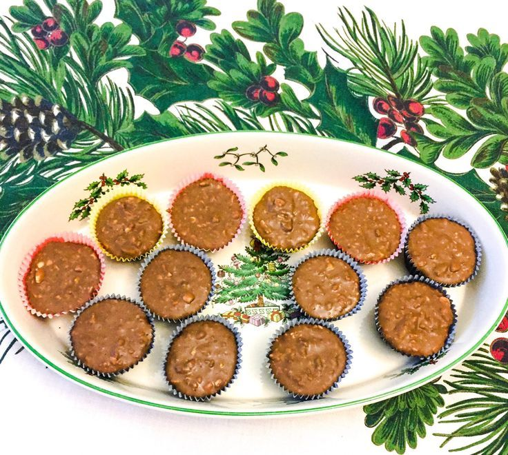 Cuban Lunch Treats - Cuban Lunch Treats are sweet, salty treats perfect for holiday entertaining that are a snap to make!