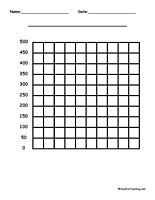 ByYAxis  Graphics    Graphing Worksheets