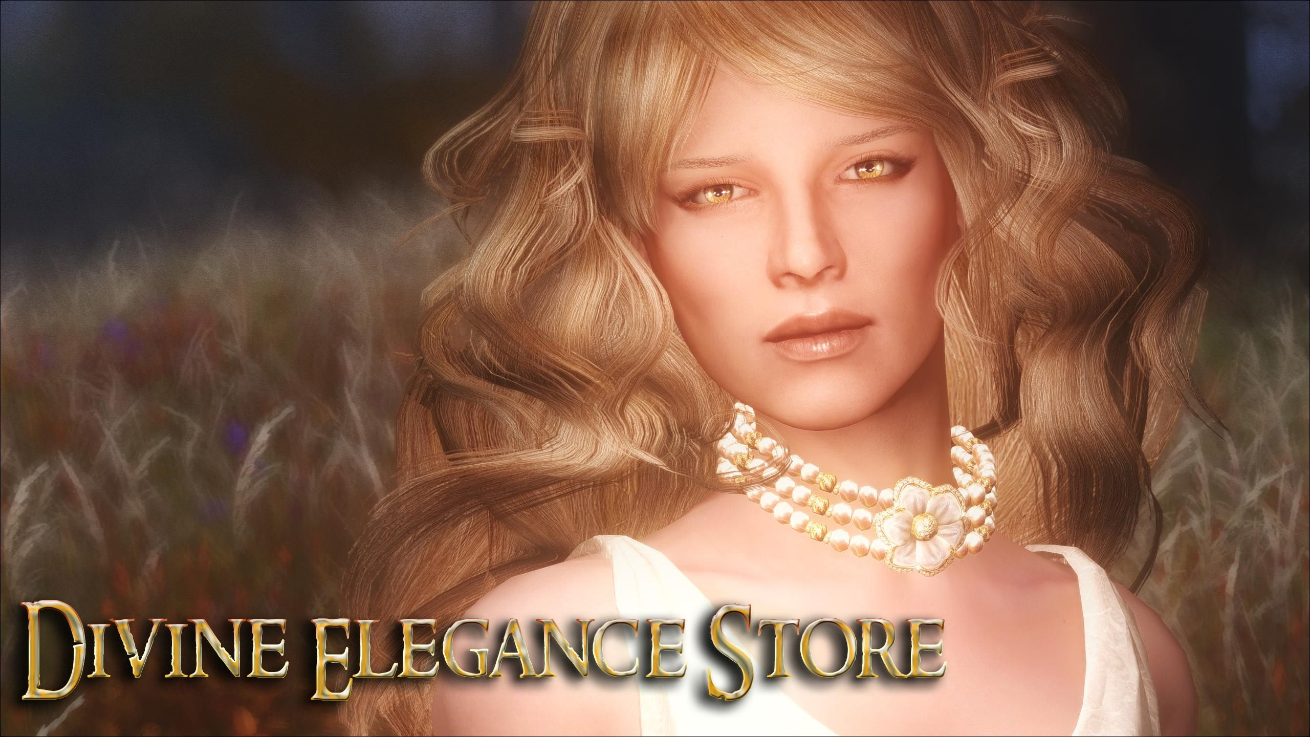 Apachii Divine Elegance Store by Apachii on Nexus adds tons