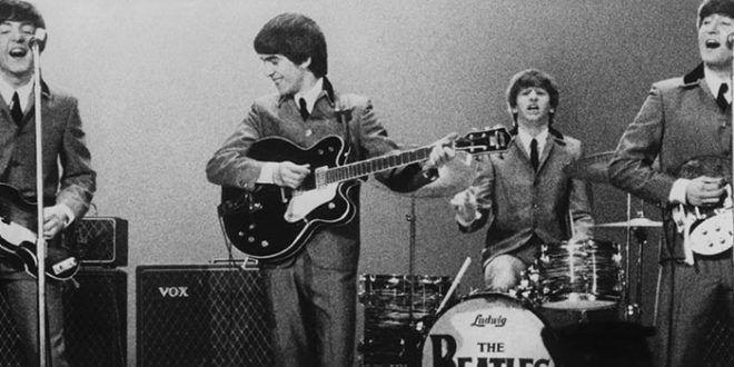 I Beatles sul grande schermo. Il concorso di The Space Cinema ti porta sul red…