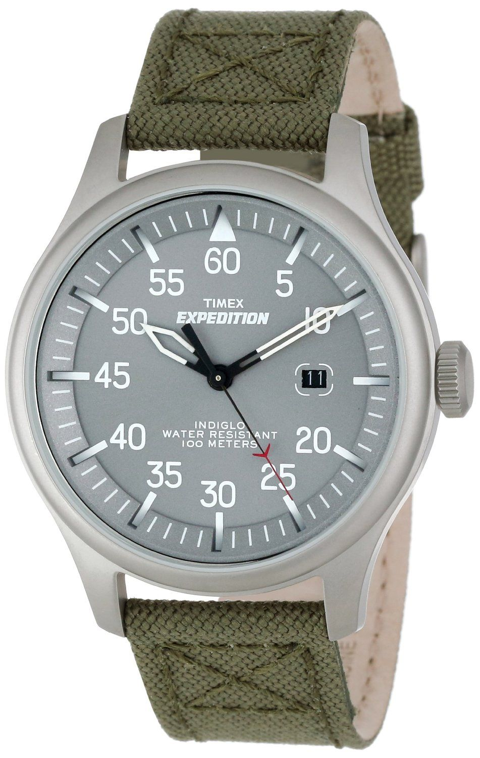 076fd4eebf44 Timex Expedition T49875 Field Watch  Owned