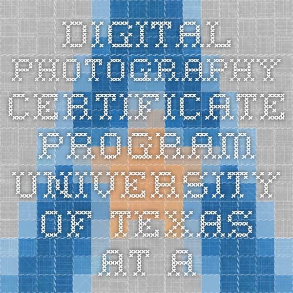 certificate uta development enterprise texas university programs ded edu