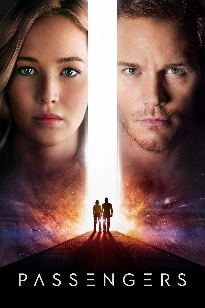 Nonton Passengers (2016) Subtitle Indonesia Film dan Bioskop