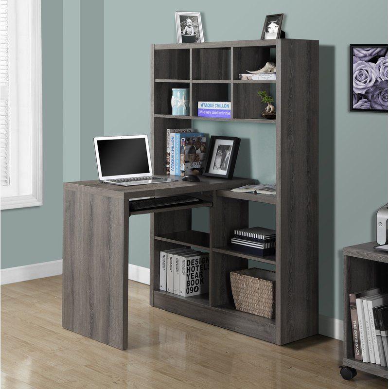 Frome Reversible L Shape Desk Corner Desk Home Desk
