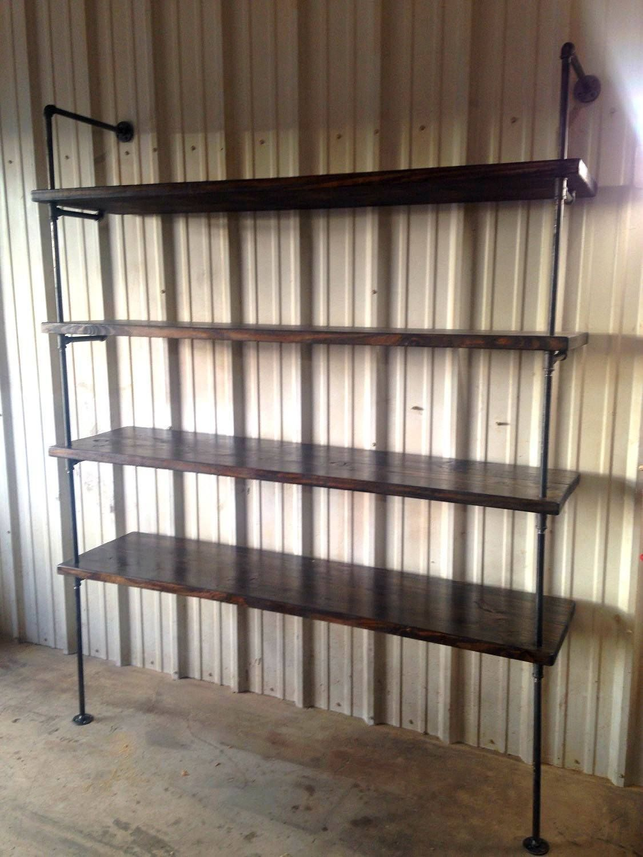 industrial pipe furniture. Industrial Pipe Retail Shelving Furniture R
