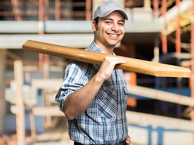 Everlasting materials of #construction by #GeneralContractor #Bronx. Click http://www.roofingcontractorbronx.com/general-contractor/ for more information..