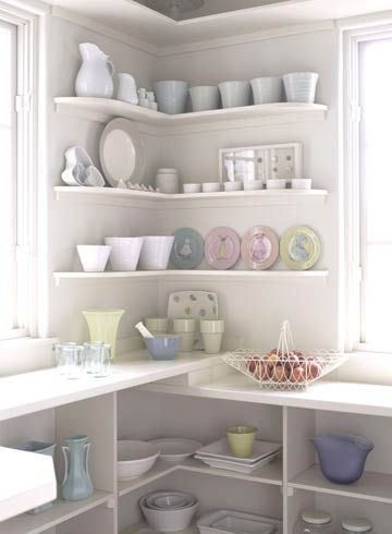 Kitchen Corner Solutions Kitchen Corner Cupboard Corner Shelves Kitchen Corner Cupboard