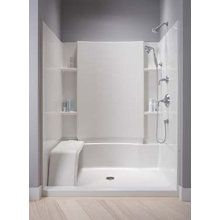 Sterling 72280106 With Images Bathroom Remodel Shower Bathtub