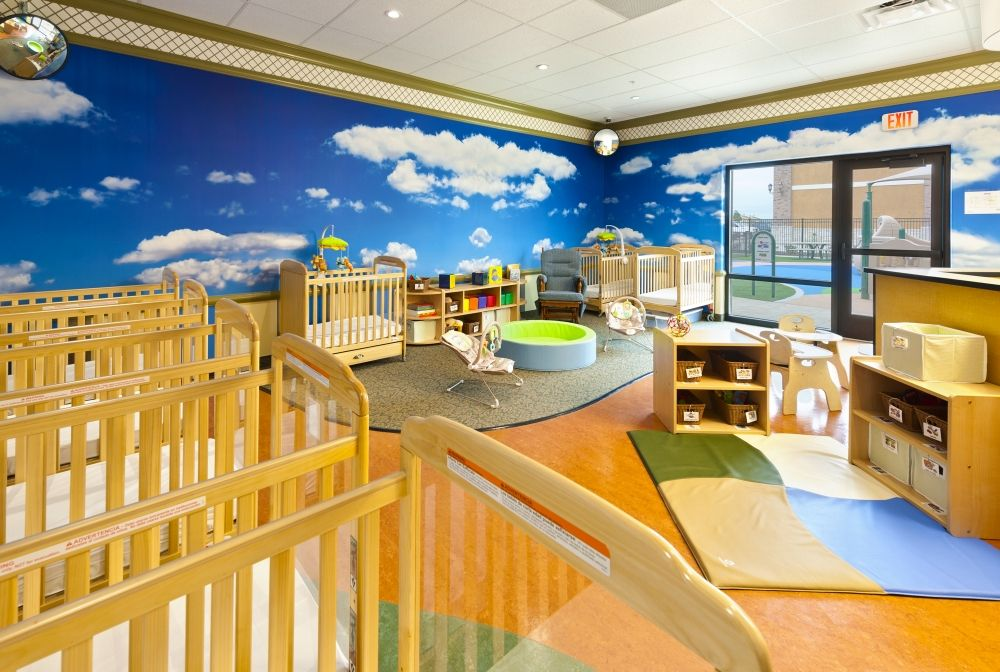 luxury children's daycare Google Search (With images
