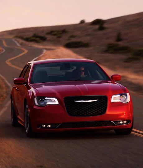308 New CDJR Cars, SUVs In Stock | Lebanon Chrysler Dodge Jeep Ram