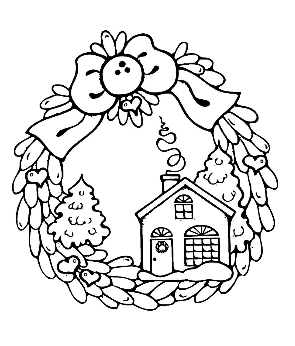 nativity coloring pages for preschool, free advent