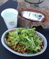 What to Eat at Every Major Fast Food Chain If Youre Trying to Be Healthy