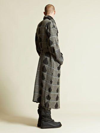 Damir Doma Men's Autumn Winter 2012-13 at LN-CC
