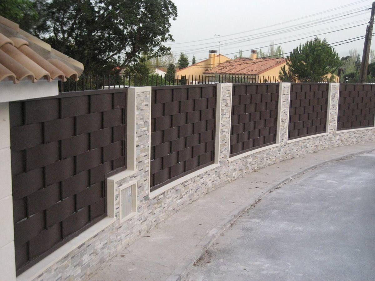 Vallas De Concreto