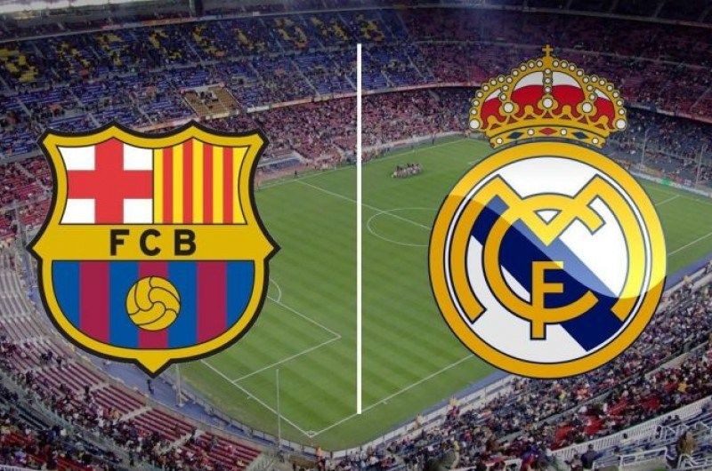 Real Madrid X Barcelona Ao Vivo Assista Agora Ao Classico Do