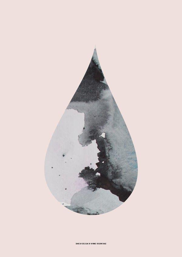 teardrop graphic
