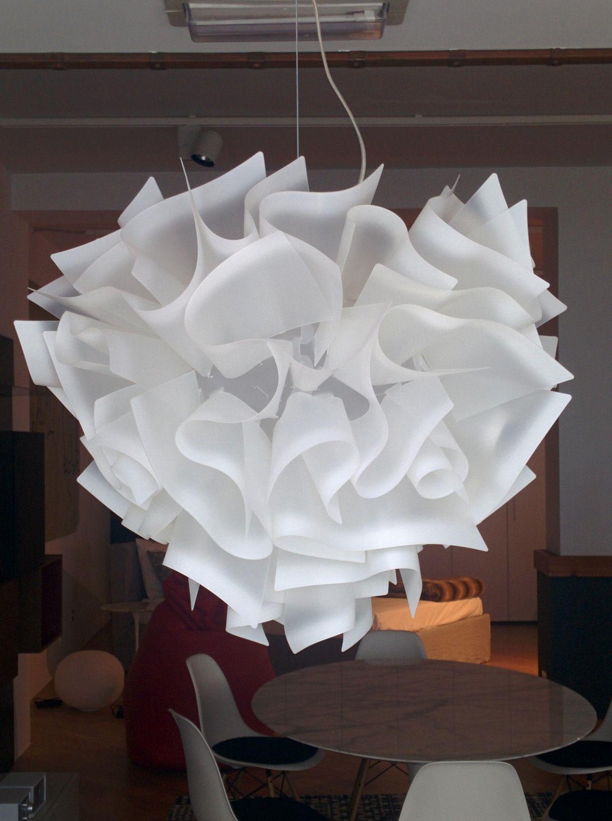 SLAMP - lampada VELI SOSPENSIONE Slamp | Slamp | Pinterest