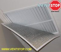 Insulated Non Magnetic Vent Covers For Central Air Conditioning Vents Air Conditioning Registers Returns Whole House Fans Vent Covers Ac Vent Whole House Fan
