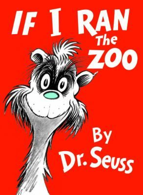 """""""Young Gerald McGrew thinks of all sorts of unusual animals he'd have in a zoo."""