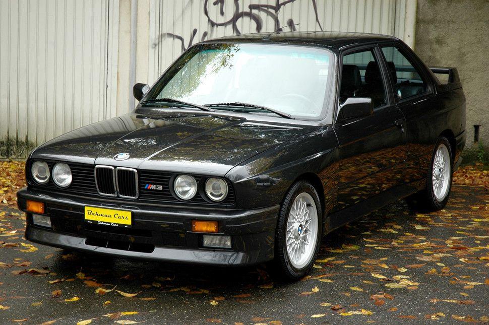 Bahman Cars: M3