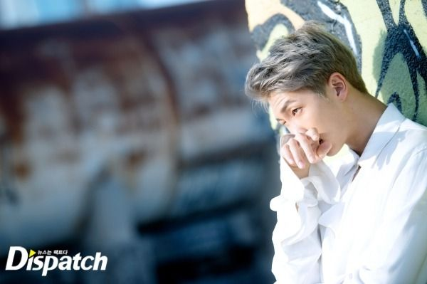 Image result for bts namjoon dicon
