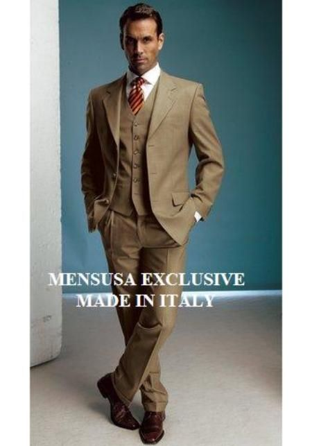 mens italian suits Many colors are available for Italian suits ...