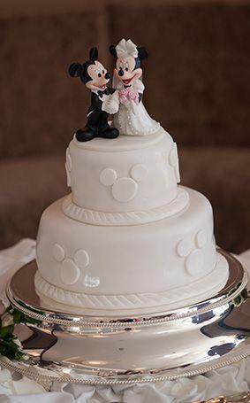 Disney Cruise Line Wedding Spotlight: Yvonne & Eric Ever